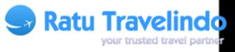 Ratu Travelindo | Booking Tiket Pesawat | Reservasi Hotel | Paket Wisata | Paket Honeymoon | Rental Mobil | Paket Umroh | Paket Haji |