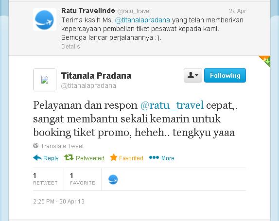 Testimoni @titanalapradana