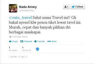 Testimoni @NadaArney