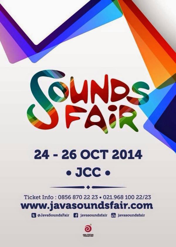 Java Soundsfair 2014